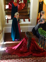 Dickens Yule Ball 2015   (17) (Gauis Caecilius) Tags: uk england ball kent britain victorian rochester yule dickens 2015