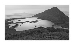 Godya II (rockallkalle) Tags: white black landscape fujifilm x100