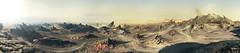 Cadavanaugh (Sspektr) Tags: panorama pc screenshot disaster videogame madmax wasteland postapocalypse madmaxgame