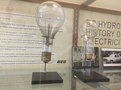 Big light blubs (Alex-Boy) Tags: canada dam columbia british hydroelectric bchydro hydroelectricity