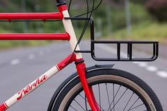 _MG_8311 (NorkaBizi) Tags: bicycle cargo frame lug framebuilding cargobike lugs