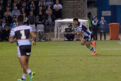 Sharks v Cowboys Round 14 2016_052 (alzak) Tags: sport cowboys action rugby north sydney valentine queensland sharks holmes league cronulla 2016