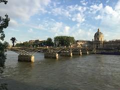 Pont des arts (stefff13) Tags: paris france seine arts pont fleuve