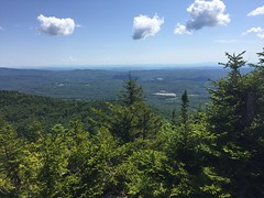 IMG_1647 (daach14@sbcglobal.net) Tags: usa vermont nature outdoor green photo trip travel sky blue woods trees forest beauty life moutain rock rocks view iphone6 panorama