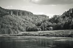 Sask vcarsko, Labe (Zdenek Papes) Tags: canon river boot boat elbe reise papes cesta lod 2016 zdenek lo labe eka zdenk expedice pape