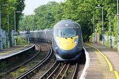Javelin At Broadstairs (crashcalloway) Tags: kent trains southcoast railways highspeed southeastern javelin class395 broadstairsstation