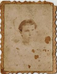 Dolly Simmons - nursing school - no date (Valrico Runner) Tags: david ga georgia bullock meadow burroughs simmons griffith mercier danielsville okelley