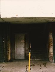 Untitled (YSida) Tags: street urban film analog 35mm 50mm nikon oxford analogue agfa