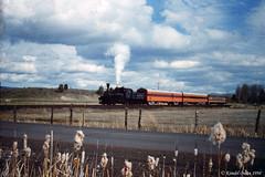 Mt Emily Shay (youngwarrior) Tags: train steam shay locomotive passenger steamlocomotive mtemilyshay