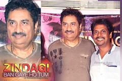 Damodar Raao & Kumar Sanu (Damodar Rao) Tags: industry film hindi rao kumar ovie shanu damodar raao bhijpuri