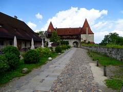 DSC05522 (Mr.J.Martin) Tags: germany austria burghausen castle burgfest salzach bavaria gapp student school tourist tourism exchange