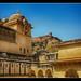 Jaipur IND - Amber Fort 17