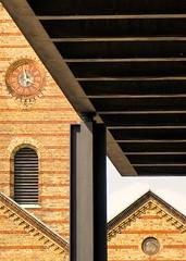 St. Matthuskirche, Berlin (dedalus11) Tags: berlin st reflections germany deutschland churches kirchen dreamy museums reflexionen museen spiegelungen stiftung matthus stiftungstmatthus