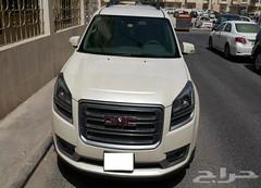 GMC - Acadia - 2013  (saudi-top-cars) Tags: