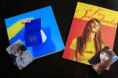 New Releases (juliafrenchfrey) Tags: music album cd luna korean albums cds fx kpop koreanpop shinee smentertainment kimjonghyun