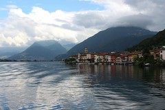 Brusino (bulbocode909) Tags: tessin suisse villages lacs nuages paysages montagnes brusino