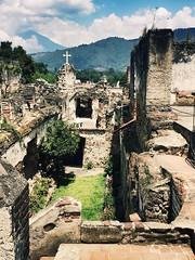 Ruins in Guatemala #guatemala #traveling #amazing (brinksphotos) Tags: amazing guatemala traveling
