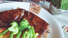 luna j x lee kum kee (9 of 18) (Rodel Flordeliz) Tags: restaurant luna grill friedrice sauces barbecuesauce babybackribs leekumkee lunaj