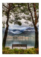 Lakeview (rokiely) Tags: vista lago lake relax