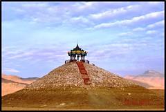 Hanna Lake, Quetta (TehreemS) Tags: hannalake lake pakistan landscape quetta