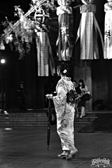 Yasukuni Shrine MITAMA MATSURI (kalifornialook) Tags:  yasukuni shrine japan  kimono
