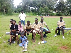 MKAGH_ER_2016_Ijtema (5) (Ahmadiyya Muslim Youth Ghana) Tags: mkagh eastern mkaeastern mkaashleague majlis khuddamul ahmadiyya region ijtema khuddam rally 2016 muslimsforpeace ahmadisforpeace ahmadiyouthrally2016 ahmadi youth