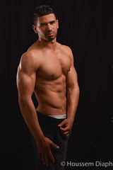 Hami (H.Diaph) Tags: man men muscle shirtless abs biceps beastmode muscular shredded healthy sexy gorgeous arab strong handsome