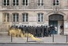 Paris, General Strike. June  14 2016 ©Federico Verani (Federico Verani) Tags: street city paris france streets june work photography riot police travail strike rue legge francia città loi parigi lavoro teargas polizia grève sciopero clashes generalstrike 2016 casseur grèvegénérale scontri lacrimogeni scioperogenerale elkhomri loitravail loielkhomri 14june2016