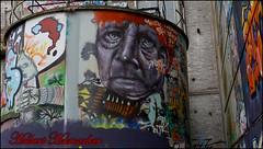 Graffiti Maastricht (hubert_hamacher) Tags: maastricht graffiti maas nederlande