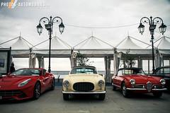 Ferrari 212 Inter Coup (Kyter MC) Tags: italy classic cars canon photography eos europe italia ks automotive ferrari sk italie classiccars coup inter 212 pininfarina anciennes 2016 alassio voituresanciennes kyter wwwphotosautomobilescom