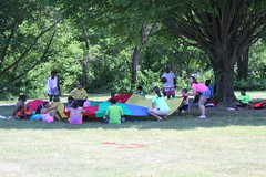 2016 Day Camp Session 1