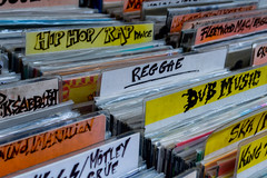 reggae (kmccoolio) Tags: london england uk travel explore records record recordstore music camden camdentown