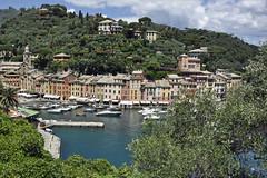 Portofino 2 (Rock 'n Soul) Tags: portofino marina italy liguria harbour port
