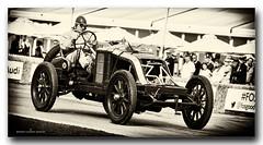 1906 Renault type AK (jdl1963) Tags: goodwood festival speed 2016 hill climb motor sport motorsport 1906 renault type ak goodwoodfestivalofspeed festivalofspeed