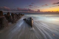 Bend n Flow (Jose Hamra Images) Tags: bali denpasar kelan sunset sunrise landscape