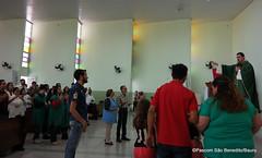 26_jun 2016 BatismoNaMatriz (117) (Paroquia So Benedito/Bauru) Tags: batismo matriz sobenedito crepaldi sacramento 2016