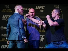 UFC 202: Tickets On-Sale Press Conference (Download Youtube Videos Online) Tags: tickets conference press onsale ufc 202
