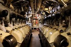Maschinenraum (Moskitomaniac) Tags: holiday canon germany deutschland urlaub navy submarine rgen royalnavy canoneos60d