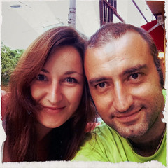 Niamh and Babak
