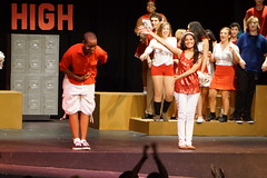 BHS's High School Musical 0948 (Berkeley Unified School District) Tags: school high school unified high district mark berkeley musical busd coplan bhss