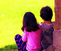 In Time. (#odie.the.thiiird) Tags: park italy parco rome roma kids canon children photography italia fotografie photographie little bambini pinoy degli fotografa banzon acquedotti fotoraflk    tumblr instagram odieson  odiethethiiird
