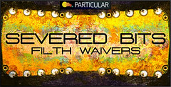 Severed Bits - Filth Waivers (Loopmasters) Tags: house mac steve loops samples dubstep royaltyfree deephouse loopmasters