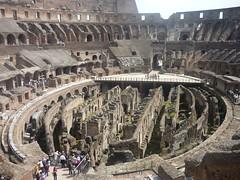 Tag 3 - Basilica St. Paolo fuori (8)