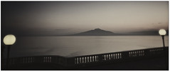 Vesuvius Dawn (keithcravenphotography) Tags: morning light italy vesuvius towards