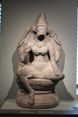 Asian_Art_Museum_03_31_2013_021 (AlejandroFranceschi) Tags: sculpture india art museum asian asia buddhist faith religion relief jade weapon pottery dagger myth throne relic koran qran illustratedmanuscript