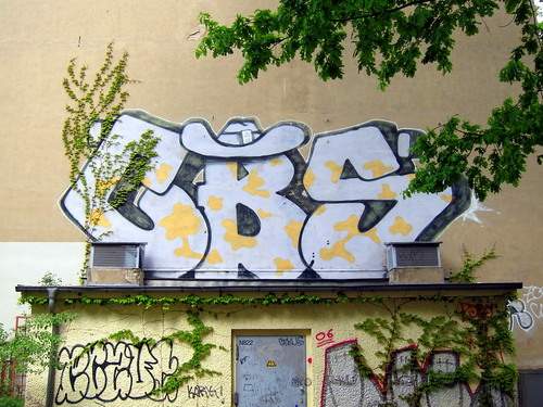 graffiti | cbs | berlin