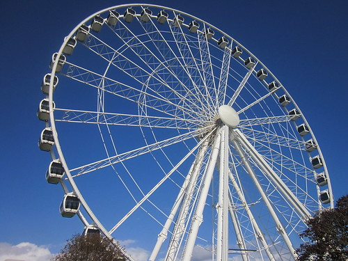 Plymouth Eye