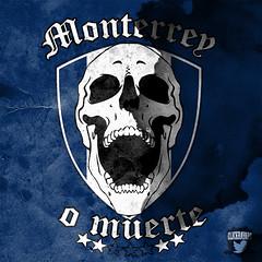 monterrey o muerte (clickrayado) Tags: club de la o muerte futbol monterrey rayados adiccion