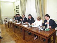 Reunião Distrital e Concelhias do Porto