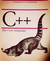 C++ (evdorn) Tags: college books programming computerscience clemson uploaded:by=flickrmobile flickriosapp:filter=nofilter